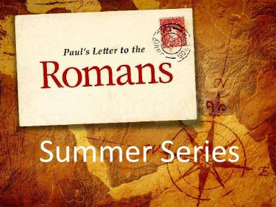 SS book of romans
